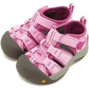 KEEN Newport H2 Adjustable Bungee Sandals